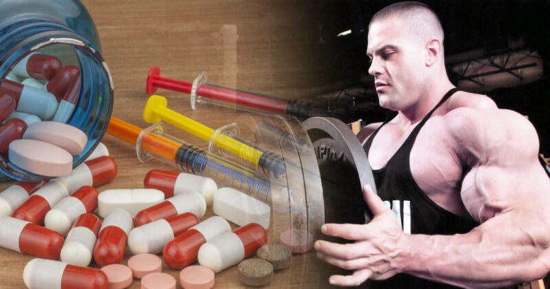 Human growth hormone is a substance that can make any athlete feel powerful