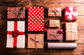How to choose a gift for a creative person?